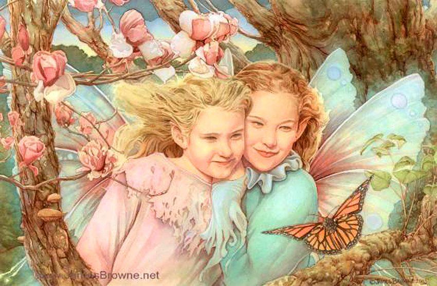Fairy Garden Lore